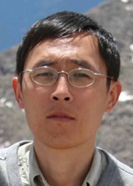 Pengjie Zhang