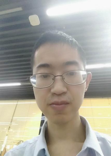 Jingwei Zhao