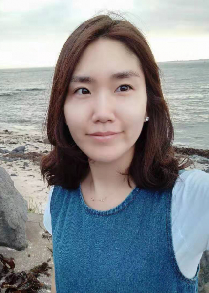 Minji Oh