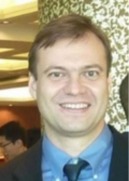 Roman Rafikov